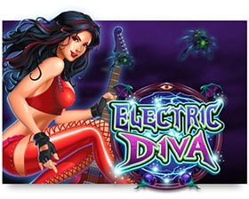 Microgaming Electric Diva