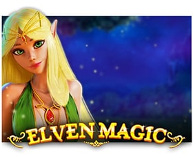 Red Tiger Gaming Elven Magic
