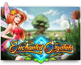 Play'n GO Enchanted Crystals