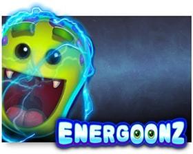 Play'n GO Energoonz