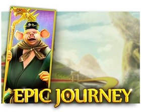 Red Tiger Gaming Epic Journey