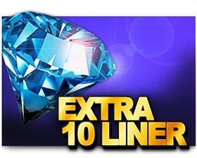 Merkur Extra 10 Liner