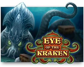 Play'n GO Eye of the Kraken