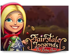 NetEnt Fairytale Legends: Red Riding Hood