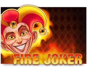 Play'n GO Fire Joker