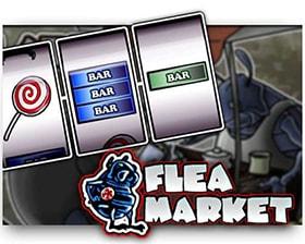 Rival Flea market