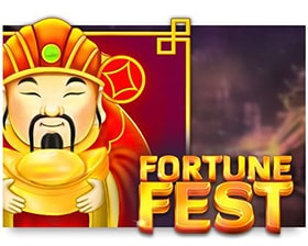 Red Tiger Gaming Fortune Fest