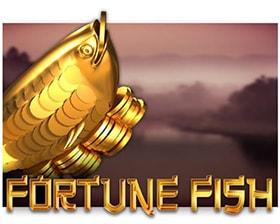 Casino Technology Fortune Fish