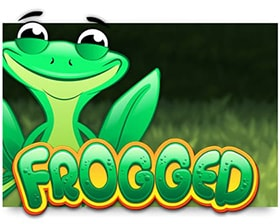 Rival Frogged
