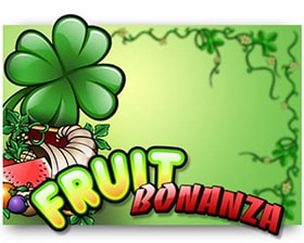 Play'n GO Fruit Bonanza