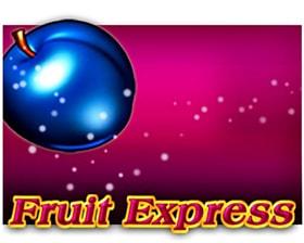 Noble Gaming Fruit Express