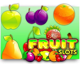Microgaming Fruit Slots