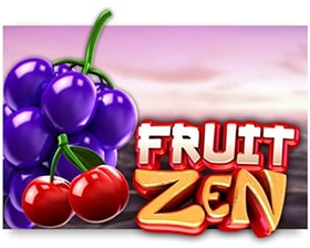 Betsoft Fruit Zen