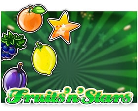 Playson Fruits and Stars