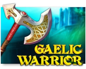 Casino Technology Gaelic Warrior
