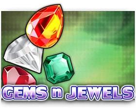 Saucify Gems N Jewels