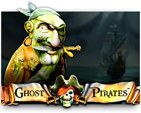 NetEnt Ghost Pirates