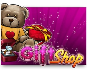 Play'n GO Gift Shop
