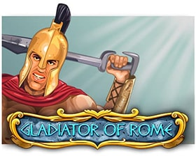 1x2 Gaming Gladiator of Rome
