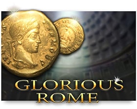 Pragmatic Play Glorious Rome