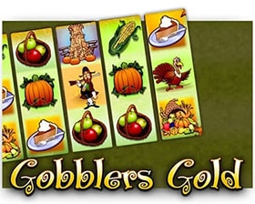 Rival Gobblers Gold