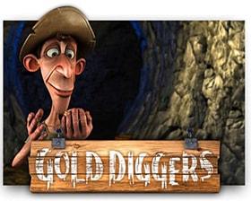 Betsoft Gold Diggers