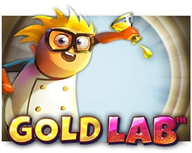 Quickspin Gold Lab