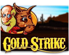 Games Warehouse Gold Strike