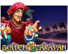 Play'n GO Golden Caravan