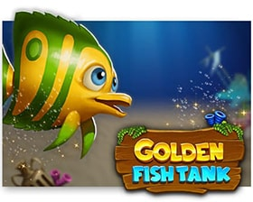 Yggdrasil Golden Fish Tank