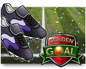 Play'n GO Golden Goal