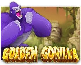 Rival Golden Gorilla