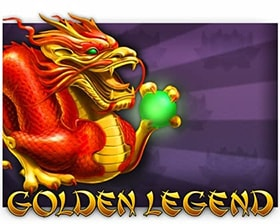 Play'n GO Golden Legend