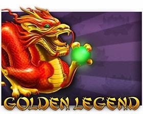 Play'n GO Golden Legend