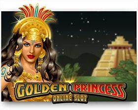 Microgaming Golden Princess
