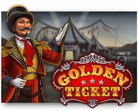 Play'n GO Golden Ticket