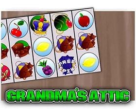 Rival Grandma's Attic