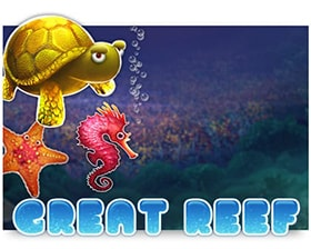 Pragmatic Play Great Reef
