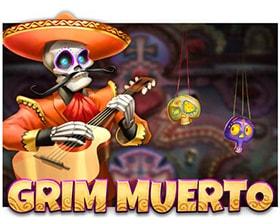 Play'n GO Grim Muerto