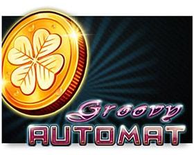 Casino Technology Groovy Automat