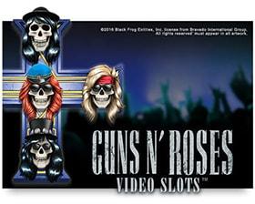 NetEnt Guns N' Roses