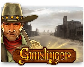 Play'n GO Gunslinger