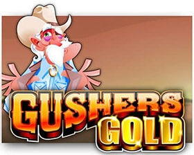 Rival Gushers Gold
