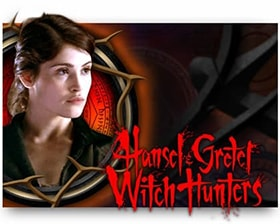 iSoftBet Hansel & Gretel Witch Hunters