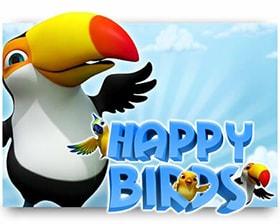 iSoftBet Happy Birds