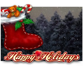 Microgaming Happy Holidays