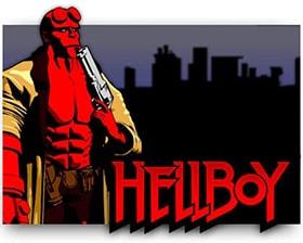 Microgaming Hellboy