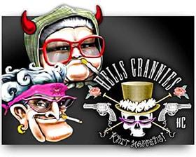Genesis Hells Grannies