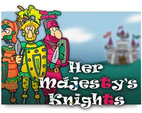 Noble Gaming Her Majesty's Knights