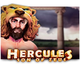 Pragmatic Play Hercules Son of Zeus